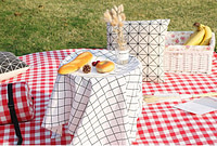Large Extra Thick Picnic Mat