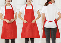 PVC Oxford Water Proof Apron