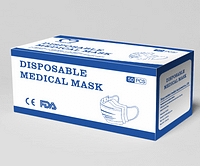 Top Quality Medical Surgical Mask