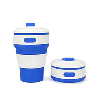 300ml Collapsible Coffee Cup
