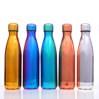 Stainless Steel Insulated Bottle 500ml