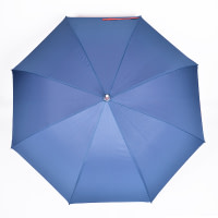 NEW Double layer  Fabric Color Matching Golf Umbrella