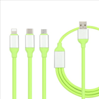 Classic Charging Cable with Type-C