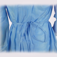 Medical Surgical Sterile Disposable Isolation Gown
