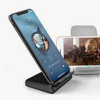 SUESEN Qi Wireless Charger Stand 3