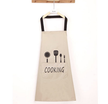 Water-Proof Cafe Apron