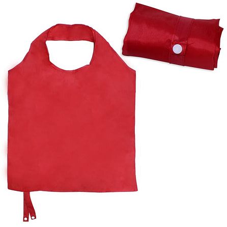 Fordable Polyester Tote Bag