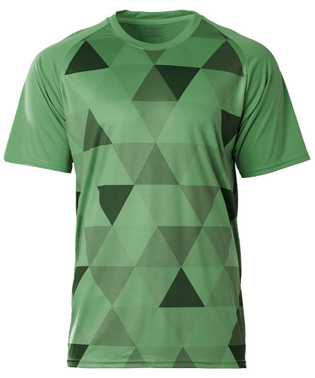 T-Shirt Dry-Fit CRR 1900